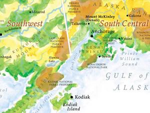 State of Alaska