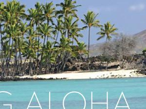 Living Aloha