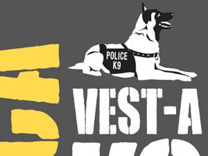 Vest-a-K9