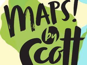 Maps! by Scott