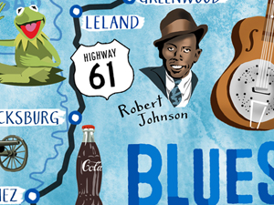 Blues Highway