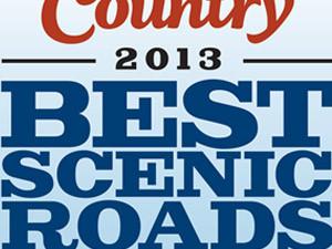 Best Scenic Roads