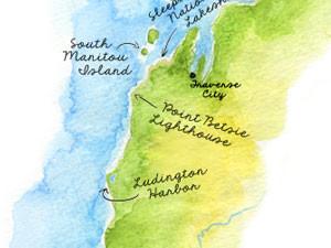 Western Lower Michigan