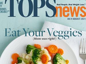 Magazine Cover Refresh